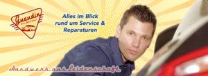 Kfz-Werkstatt Frieder Gueudin